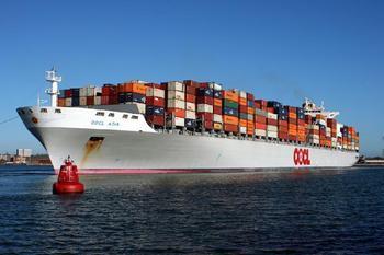 强生国际搬家海运服务